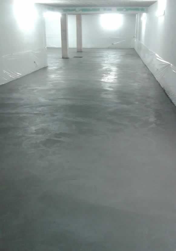 Pavimentos alonso mallorca pavimento de hormigon impreso - Pavimento hormigon pulido ...